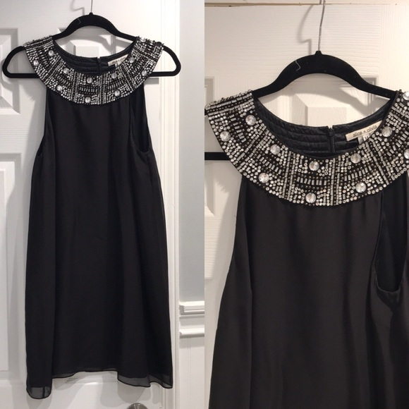 e96b3d5bb6f Alice + Olivia Dresses | Alice And Olivia Silk Dress | Poshmark